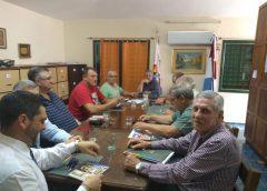 Paravachasca avanza hacia un Consejo Regional de Cooperativas